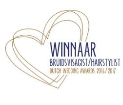 winnaar dutch wedding awards